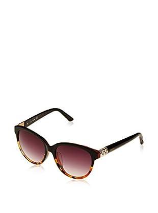 Swarovski Sonnenbrille 664689651047 (57 mm) schwarz/havanna