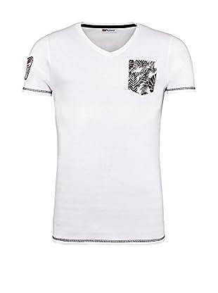 Nebulus Camiseta Manga Corta