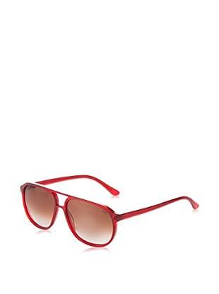 Lozza Gafas de Sol SL1827_0718 (58 mm) Rojo