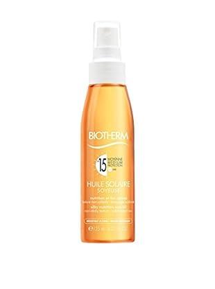 Biotherm Sonnenöl Soyeuse 15 SPF 125 ml, Preis/100 ml: 16.76 EUR