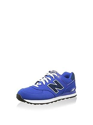 New Balance Sneaker Ml574Pob