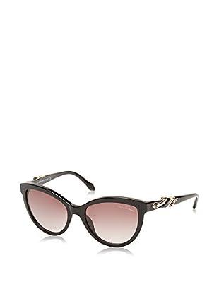 Roberto Cavalli Gafas de Sol Rc878S 05B (55 mm) Negro