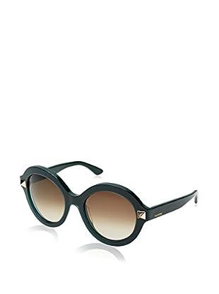 VALENTINO Sonnenbrille V696S 54 (54 mm) petrol