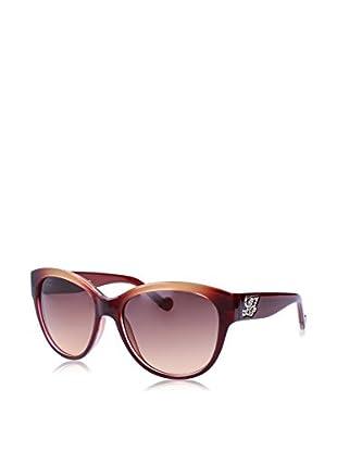 Liu Jo Sonnenbrille LJ607SR 55 17 135 605 (55 mm) schwarz