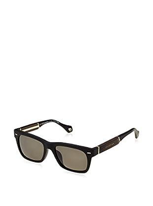 E. Zegna Sonnenbrille SZ3652G_703P (52 mm) schwarz