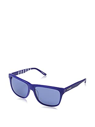Moschino Occhiali da sole 533S-03 (59 mm) Blu