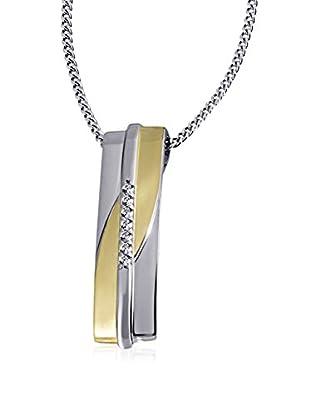 Goldmaid Halskette  silber