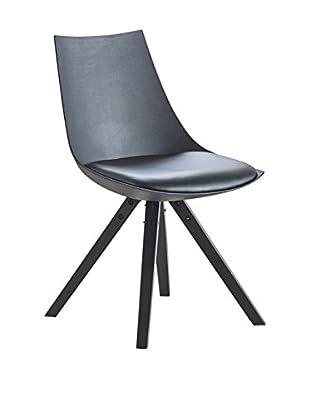 Basic Home Stuhl Dalian A1 schwarz