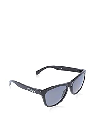Oakley Occhiali da sole Polarized Mod. 9013 03-223 (55 mm) Nero