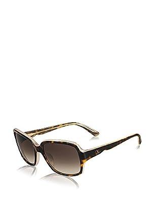 Valentino Sonnenbrille 600S-230 (56 mm) havanna/rosa