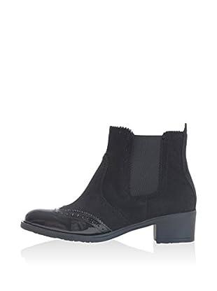 Daneris Chelsea Boot Charol