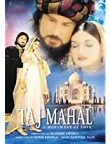Taj Mahal - A Monument Of Love |DVD