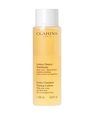 Clarins Gesichtslotion Extra-Comfort 200 ml, Preis/100 ml: 9.47 EUR