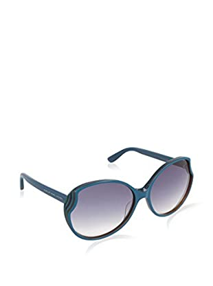 Marc by Marc Jacobs Sonnenbrille 368/ S BB CA9 (61 mm) blau