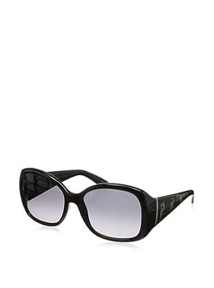 Fendi Women's FS5196 Sunglasses, Black