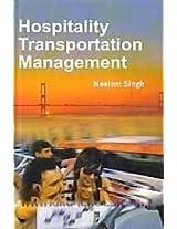 Hospitality Transportation Management