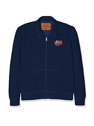 Leone 1947 Kapuzensweatshirt Lsm910/S16