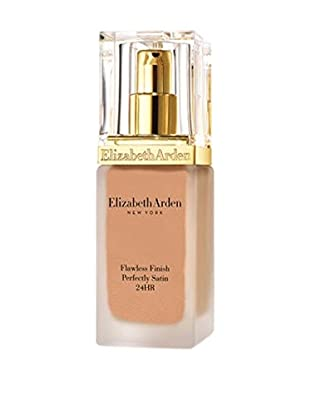 ARDEN Flüssige Foundation Flawless Finish Perfectly Satin 24HR Honey Beige 15 SPF  30 ml, Preis/100 ml: 93.3 EUR