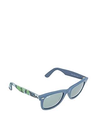 Ray-Ban Sonnenbrille MOD. 2140 - 606140 blau