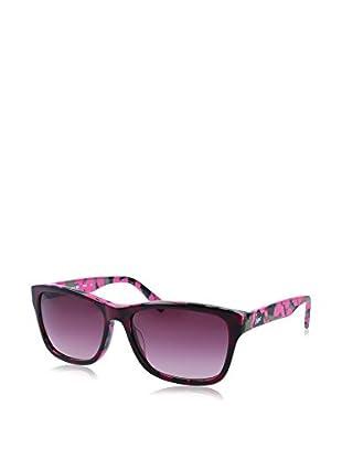 Lacoste Sonnenbrille L683S (55 mm) lila/pink