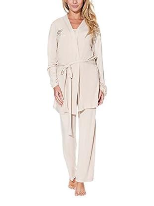 Luisa Moretti Morgenmantel  + Pyjama
