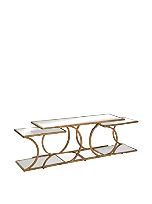 Bassett Mirror Company Clement Nesting Cocktail Table