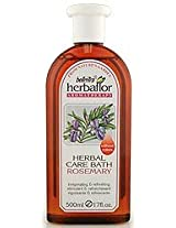 Bellmira Herbaflor Herbal Bath, Hayflowers, 17-Ounce Bottle