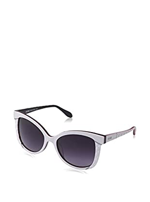 Moschino Gafas de Sol 741S-02 (55 mm) Blanco