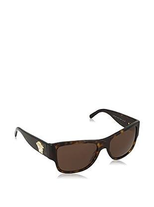Versace Gafas de Sol MOD. 4275 (56 mm) Havana