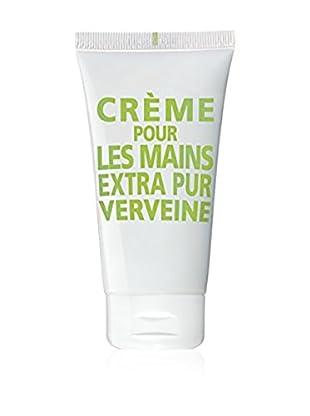 Compagnie de Provence Crema de Manos Extra Pur Verveine 75 ml