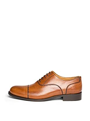 BRITISH PASSPORT Zapatos Oxford Toe Cup