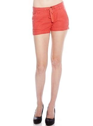 Guess Short (Rojo)