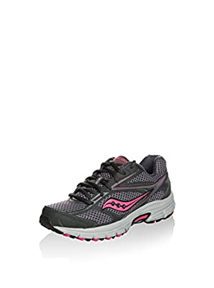 Saucony Sportschuh Running Grid Cohesion Tr 8