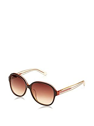 Marc by Marc Jacobs Sonnenbrille 762753676528 (58 mm) rot
