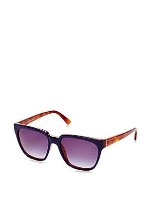 Tod's Gafas de Sol 0128_92W (55 mm) Azul / Miel