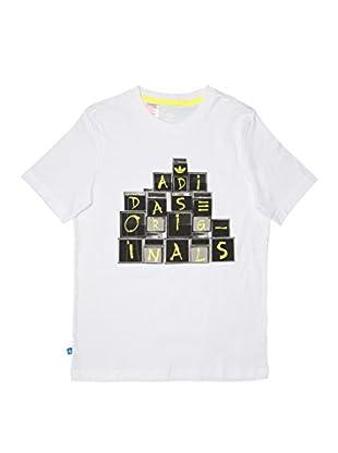 Adidas T-Shirt Fungraphic