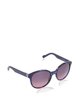 BOSS Orange Sonnenbrille 0175/S4TK1S53 (53 mm) blau