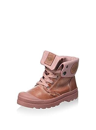 Palladium Boot Baggy Lea Zipper Ii