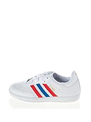 Adidas Zapatillas Samba (Blanco)