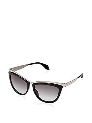 Alexander McQueen Sonnenbrille AMQ 4251/S (57 mm) metallic