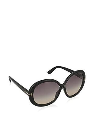 Tom Ford Sonnenbrille Giselle (58 mm) schwarz