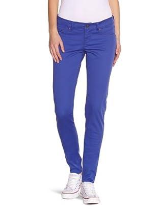 Roxy Pantalón Kassia Flat (Azul)