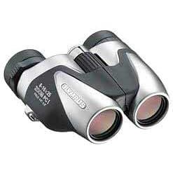 【クリックでお店のこの商品のページへ】OLYMPUS 双眼鏡 8-16X25 ZOOM PCI