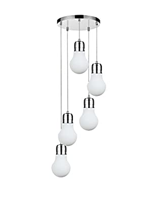 Moira Lighting Pendelleuchte Bulb