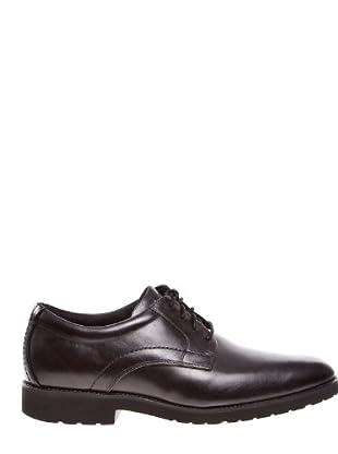 Rockport Zapatos Plaintoe (negro)
