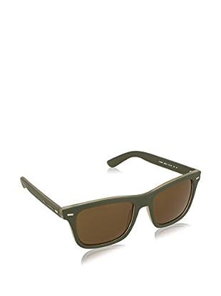 DOLCE & GABBANA Gafas de Sol Mod.6095 289687 (55 mm) Verde Oscuro