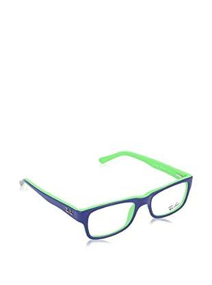Ray-Ban Gestell 5268 518248 (48 mm) blau