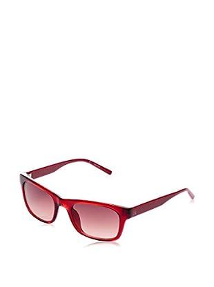 Calvin Klein Occhiali da sole 3140S-228 (52 mm) Rosso