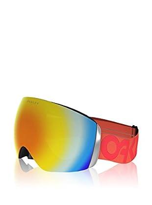 Oakley Máscara de Esquí Flight Deck Mod. 7050 Sun Multicolor