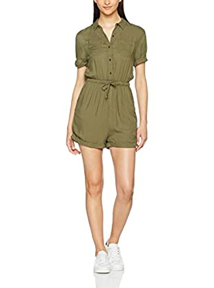 Superdry Overall Super Playsuit